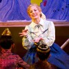 Rachel York as Anna in 'The King and I