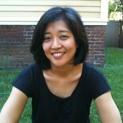 Mia Chung.