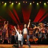 Cast of Hair 2010 National tour.  Photo by Joan Marcus.