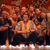 Ladysmith Black Mambazo. Photo courtesy of The Music Center at Strathmore.