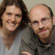 Rachel Stroud-Goddrich and Chris Goodrich