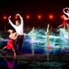 Ballroom Tango. Photo courtesy of the production.