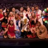 'Spamalot' cast at Annapolis Summer Garden Theatre. Photo provided by Annapolis Summer Garden Theatre.